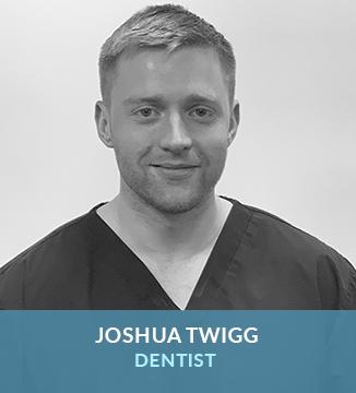 joshua small - Joshua Twigg